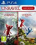 Electronic Arts - Unravel Yarny Bundle (Unravel 1 & 2) /PS4 (1 GAMES)