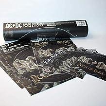Suchergebnis Auf Für Acdc Aufkleber