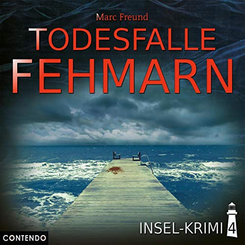 Todesfalle Fehmarn cover art