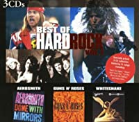 Best of Hard Rock 1: Aerosmith / Guns & Roses