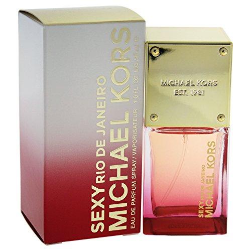 Michael Kors Sexy Rio De Janeiro Eau De Perfume, 1 Ounce