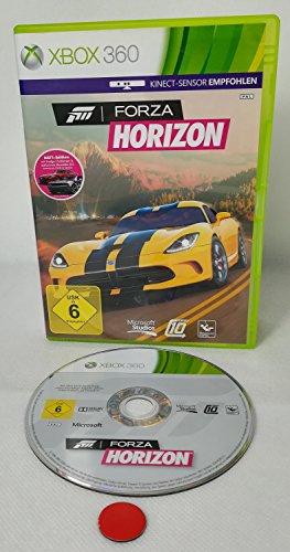 [A] Gebraucht: Forza Horizon - Day One Edition - XBox 360 - XBox360