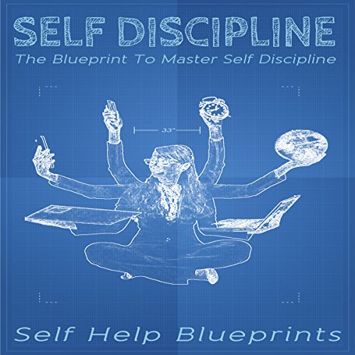 Self discipline audiobook audible self discipline audiobook cover art malvernweather Image collections