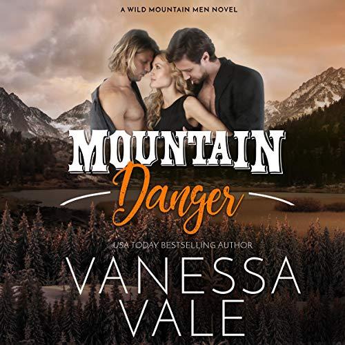Mountain Danger audiobook cover art