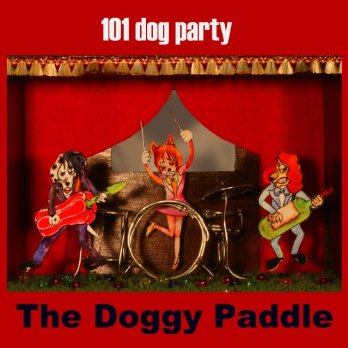 101 Dog Party