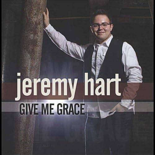 Jeremy Hart