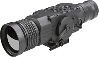 AGM 3093456006AN51 Model Anaconda TC50-384 Medium Range Thermal Imaging Clip-On System, 336x256 (60 Hz) Resolution, 50mm Lens, 1x Optical Magnification, Field of View 7.8°x5.9°