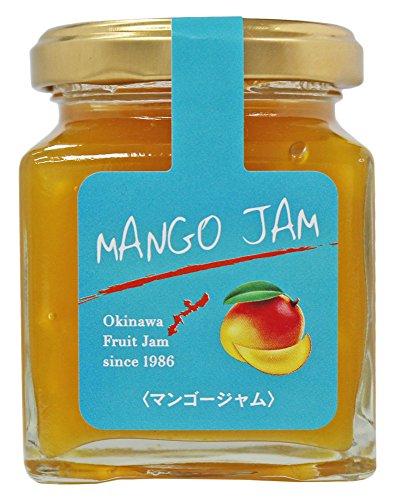沖縄農園 トロピカルマンゴジャム 140g