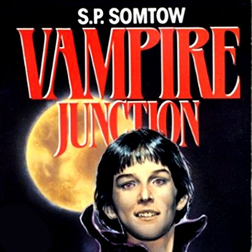 Vampire Junction Titelbild