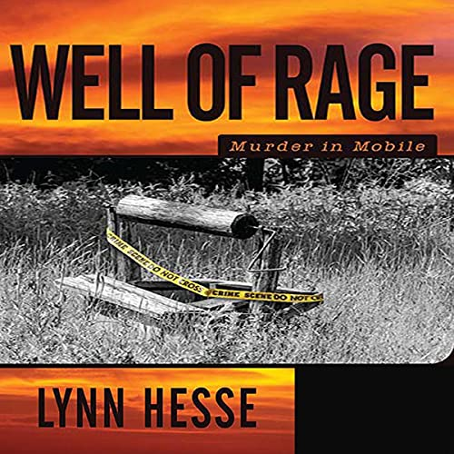 Well of Rage Audiobook By Lynn Hesse cover art