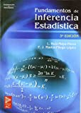 Fundamentos de inferencia estadística