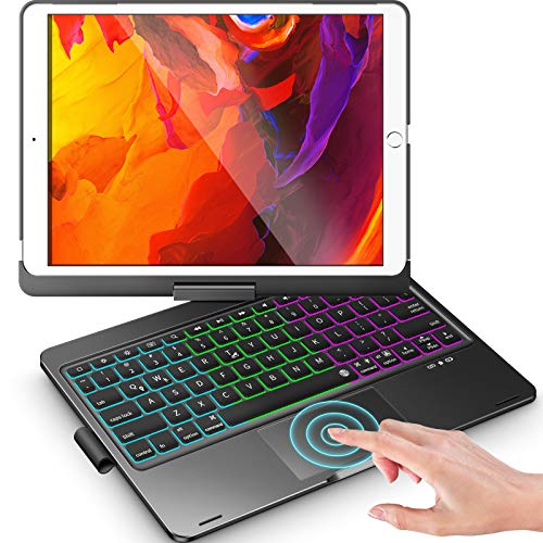Save 44% on a touchpad keyboard case for iPad