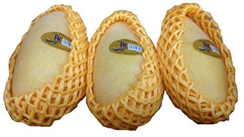 タイ産 マンゴー2Lサイズ 1.2kg(3玉) ナムドクマイ種 コクのあるまろやかな甘みと適度な酸味 新鮮 タイ輸入
