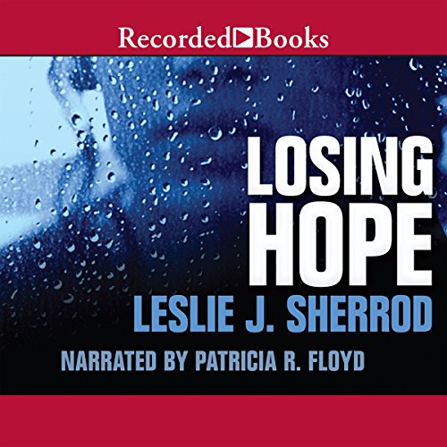 Losing Hope audiobook cover art