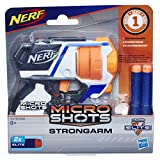 Nerf- Microshots Strongarm SE1, Multicolor (Hasbro E0719ES0) , color/modelo surtido