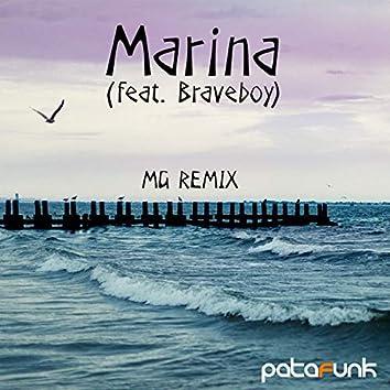 Marina Mg (Remix)