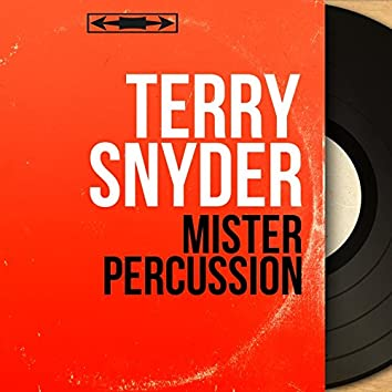 Mister Percussion (Stereo Version)