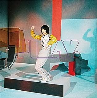 早期購入特典クリアファイルA PLAY ( 完全生産限定盤 )(菅田将暉フォトプリントデザインTシャツ付)