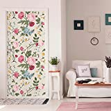 kina CDD0002 - Papel pintado para revestimiento de muebles, escaleras, puertas, decoupage, Shabby Chic Scrapbooking