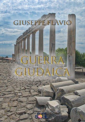 Guerra Giudaica by Giuseppe Flavio