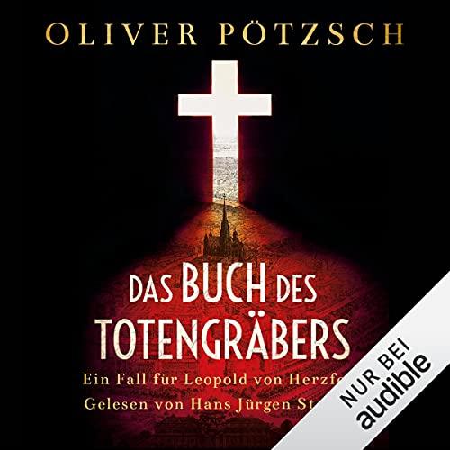 Das Buch des Totengräbers: Die Totengräber 1