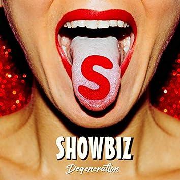 Showbiz (Speed of Life Mix)