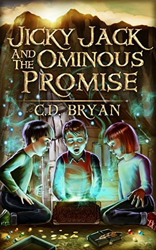 Jicky Jack And The Ominous Promise (English Edition)