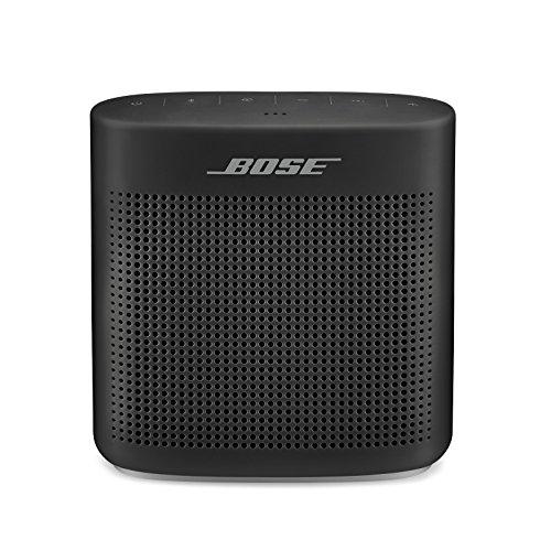 Bose SoundLink Color II Enceinte Bluetooth - Gris anthracite