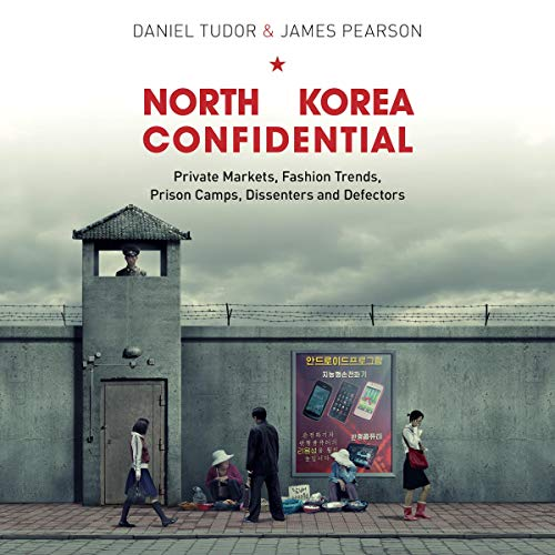 North Korea Confidential Titelbild