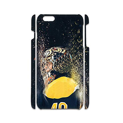 Different For Men Have with Hockey 5 Plastics Shells Compatible To iPod Touch 6 Choose Design 158-2