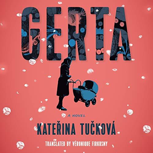 Gerta cover art