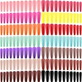 Best Fake Nails - 336 Pieces 14 Sets Extra Long Press on Review