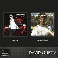 Pop Life/Guetta Blaster