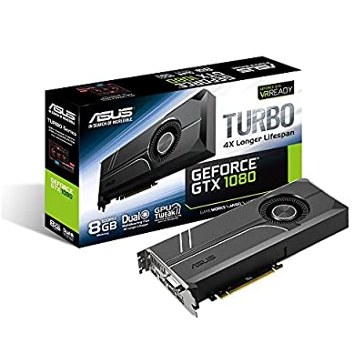 asus graphics card 1080