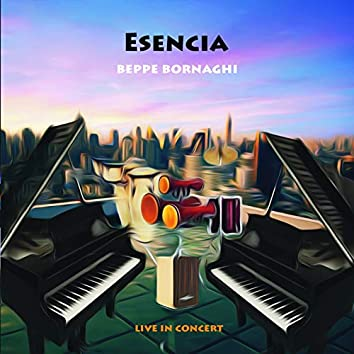 Esencia (Live in Concert)