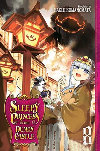 Sleepy Princess in the Demon Castle, Vol. 8 (8)