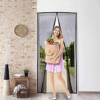 The Navika Magnetic Screen Door, puerta mosquitero,
