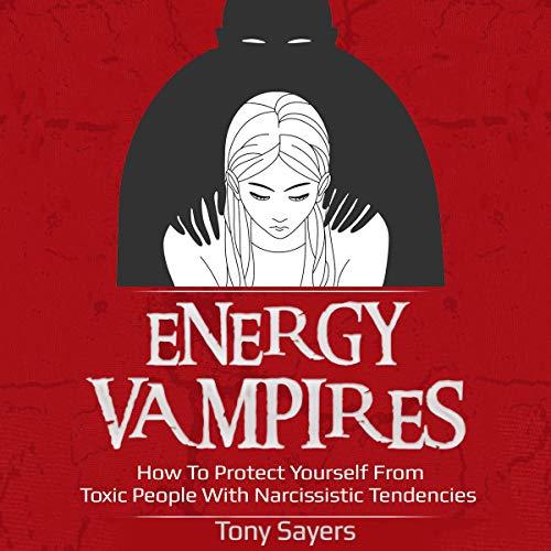 Energy Vampires cover art