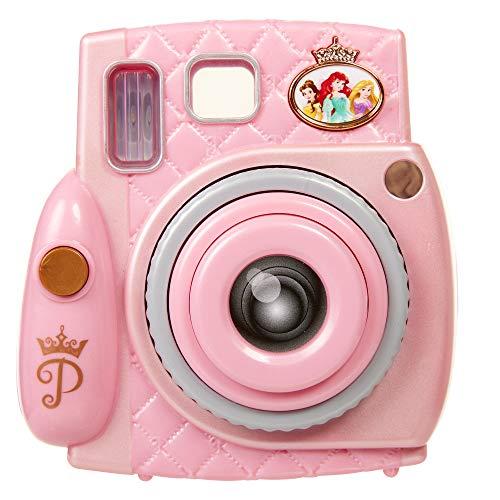 Disney Princess Style Collection Cocina Gourmet, Snap & Go Play Camera, Play Camera