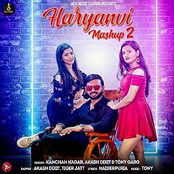 Haryanvi Mashup 2 - Single
