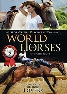 World of Horses: Season 2