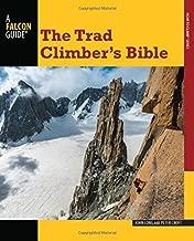 Trad Climber's Bible (How To Climb Series)