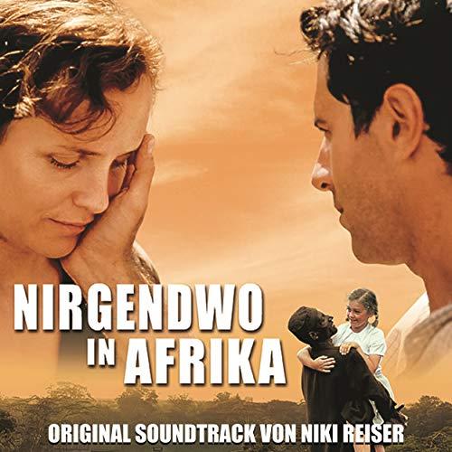 Nirgendwo in Afrika (Original Motion Picture Soundtrack)
