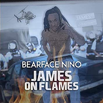 James On Flames