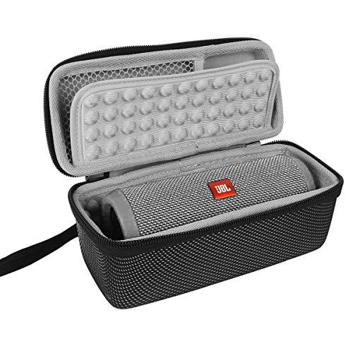 para JBL Flip 2/3/4 Deportes Bluetooth Altavoz portátil inalámbrico Difícil Paquete Duro Viaje de Almacenamiento Estuche Bolsa por co2CREA