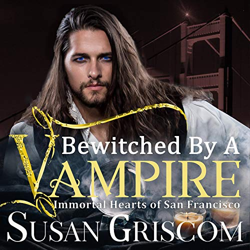 Bewitched by a Vampire cover art