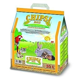 Chipsi Corn Rodent Litter 15 kg