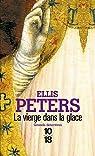 La vierge dans la glace par Peters