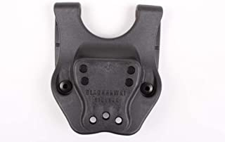 BLACKHAWK! Mid-Ride Duty Belt Loop with Duty Holster Screws