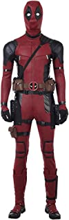 deadpool 2 costume